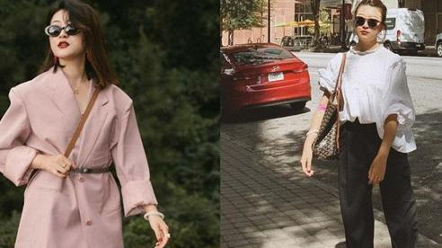 4 items thời trang cho dân sành điệu khi thu về