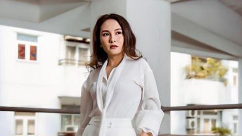 Bảo Thanh lên tiếng về nghi vấn phẫu thuật thẩm mỹ