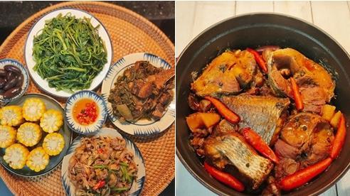 Bí quyết kho cá dưa rắn thịt, đậm đà, bao nhiêu cơm cũng hết nhẵn
