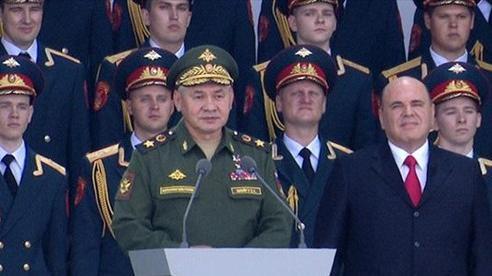 Nga tổ chức Hội thao quân sự quốc tế Army Games 2020 và ARMY-2020