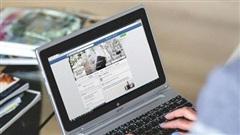 Sôi động thị trường bán tick xanh Facebook: Cẩn thận tiền mất tật mang