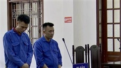 Phạt tù chung thân hai đối tượng mua bán trái phép chất ma túy tại Hòa Bình