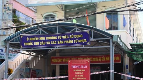 Đà Nẵng thông báo khẩn về 1 ca Covid-19 từng đi đến 2 chợ