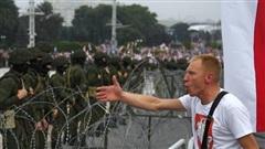 Ngoại trưởng Nga: Sao châu Âu không quan sát bầu cử Belarus?