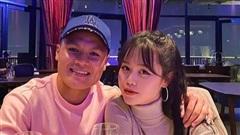 Quang Hải xóa sạch ảnh bạn gái, Huỳnh Anh lại khẳng định độc thân