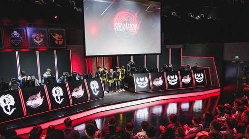 Ngoại binh, tuyển thủ dưới 18 tuổi có được thi đấu eSports ở Việt Nam?