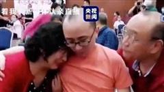 Mẹ tìm thấy con trai sau 32 năm bị bắt cóc