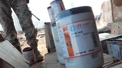 3 tuần sau vụ nổ kinh hoàng ở cảng Beirut, QĐ Lebanon phát hiện 'kho chất nổ' thứ 2!