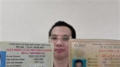 Những loại giấy phép lái xe nào được đề xuất rút thời hạn còn 5 năm?