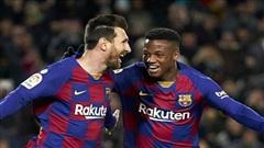 MU chi 153 triệu bảng đem về tương lai của Barca