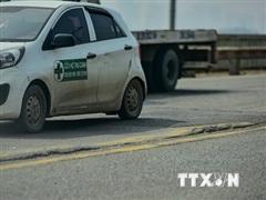 Đồng Nai: Khẩn trương khắc phục sự cố hư hỏng mặt cầu An Viễn