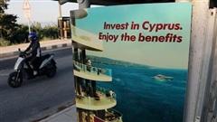 Al Jazeera: Quan chức nhiều nước mua 'hộ chiếu vàng' của Cyprus