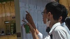 Trường Đại học Khoa học Tự nhiên công bố những thí sinh trúng tuyển đầu tiên