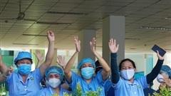 Bệnh viện lớn nhất Đà Nẵng chính thức dỡ lệnh phong tỏa