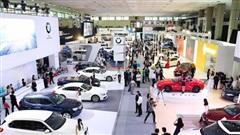 Sau dồn nén nhu cầu, thị trường ô tô Việt Nam chững lại