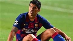 Barca dùng Suarez trao đổi để đưa Donny Van de Beek về Camp Nou