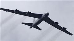 'Kinh nghiệm Iran' giúp Nga đối phó hiệu quả với B-52 Mỹ?