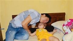 Hé lộ 4 giờ nghẹt thở giải cứu bé trai 2 tuổi bị bắt cóc ở Bắc Ninh
