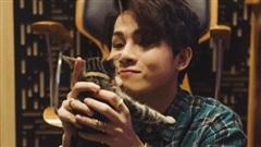 Jack tung hình ảnh trong phòng thu, fan chắc mẩm sắp có nhạc mới nhưng cột mốc thời gian lại khiến fan hoang mang?