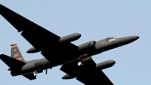 Trung Quốc nhảy dựng vì máy bay do thám Mỹ vào 'vùng cấm bay'
