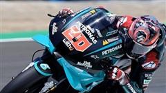 Yamaha ra mắt phiên bản mô phỏng xe đua SRT YZR-M1