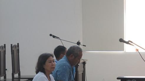 Bác đơn kháng cáo kêu oan của cựu Phó phòng TN&MT huyện Ba Vì