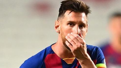Cả làng bóng sôi sục Messi rời Barca, giới chuyên môn nói gì?