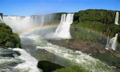 10 địa điểm ngắm cầu vồng nhiều nhất, đẹp nhất thế giới