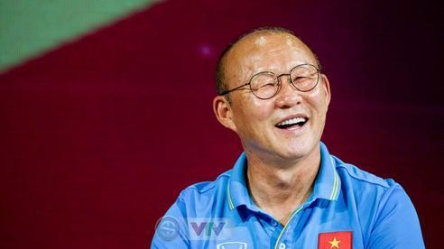 HLV Park Hang-seo sẽ nhận Huân chương Lao động hạng Nhì