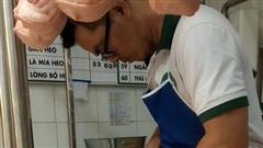 Thịt heo sỉ 100.000 đồng/kg, bà nội trợ vẫn phải mua lẻ gần 200.000 đồng/kg