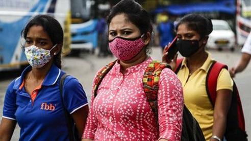Lơ là phòng dịch, số ca nhiễm mới COVID-19 ở Ấn Độ cao nhất thế giới