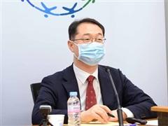 Hàn Quốc-ASEAN thảo luận về đại dịch COVID-19 và quan hệ song phương
