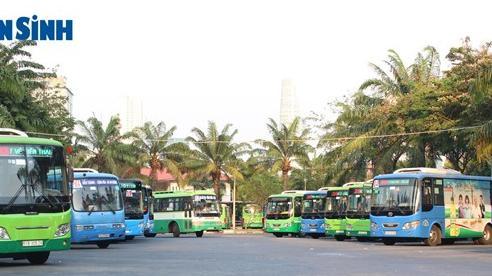 5 tuyến xe buýt TP.HCM - Đồng Nai hoạt động trở lại