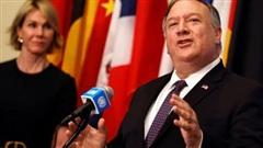 Leo thang quy trình đảo ngược với Iran: Lý do nào khiến Mỹ chưa thể có đồng thuận?