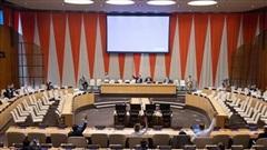 Indonesia bác yêu cầu tái trừng phạt Iran của Mỹ
