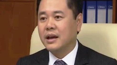 Ông Nguyễn Ngọc Cảnh làm Phó Chủ tịch Ủy ban Quản lý vốn nhà nước