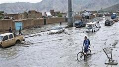 Ít nhất 30 người thiệt mạng vì lũ quét ở Afghanistan
