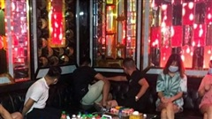 Nhiều cơ sở karaoke, massage trên địa bàn Hải Phòng vẫn lén lút hoạt động