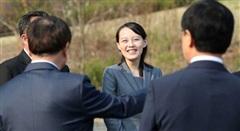 Quyền lực của 'công chúa Triều Tiên' ngày càng được củng cố