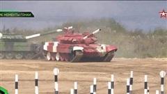 Đại tá Nguyễn Khắc Nguyệt: Nga suýt vỡ trận ở Tank Biathlon 2020 - Chưa thấy bóng 'ngựa ô'