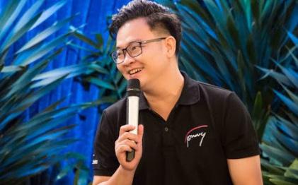 Nguyễn Minh Cường tiết lộ câu chuyện về bản hit 'Hoa nở không màu'