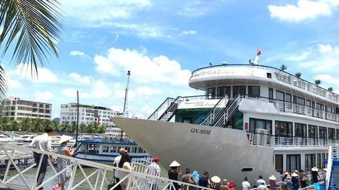Sở Du lịch Quảng Ninh phổ biến các luật, nghị quyết mới được thông qua tại kỳ họp thứ 9, Quốc hội khóa XIV