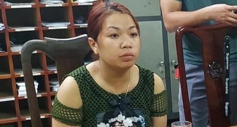 'Mẹ mìn' bắt cóc trẻ em ở Bắc Ninh và những lời khai chạy tội