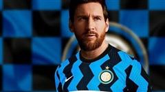 Inter dẫn đầu ký Messi, MU sắp có Coutinho