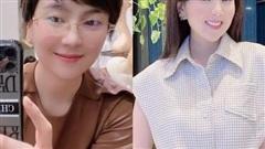 Vừa đổi sang tóc tém, nhan sắc MC Mai Ngọc đã xuống sắc vài phần, vậy mới thấy: Không phải nàng công sở cứ 'xén tóc' là đẹp!