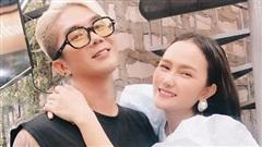 Sau 1 năm sinh con gái đầu lòng, Khánh Đơn và bạn gái hot girl bất ngờ tuyên bố hoãn cưới