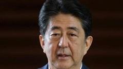 Thủ tướng Nhật Bản sắp tổ chức họp báo giữa hoài nghi về tình trạng sức khỏe