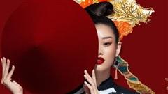 'Chốt sổ' top 8 thiết kế trang phục dân tộc cho Khánh Vân tại Miss Universe 2020