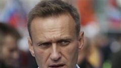Vụ chính trị gia đối lập Nga hôn mê: Ngoại trưởng Pháp hoang mang, Đức hối thúc Moscow hợp tác