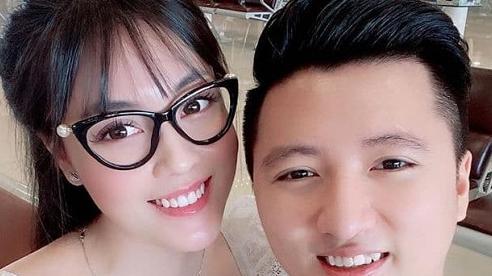 Âu Hà My - Nguyễn Trọng Hưng chính thức ly hôn